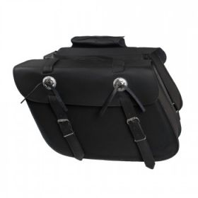PROUD TO RIDE Кофры для мотоцикла SB4002NS, цвет Черный